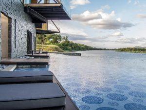 X2 River Kwai, Thailand