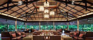 Mulu Marriott Resort & Spa, Malaysia