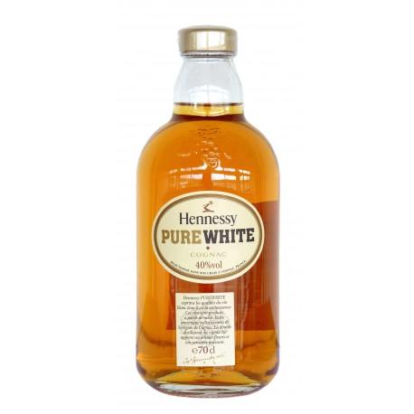 Hennessy White